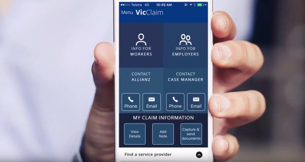 vic-claim-app